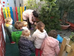 """En la Escuela Infantil Anaka Haur Eskola, ayudamos a todos los """"peques"""" a reforzar la confianza en sí mismos y mejorar su autoestima."""